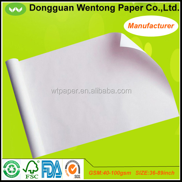 CAD white computer paper cutting plotter for tailors use