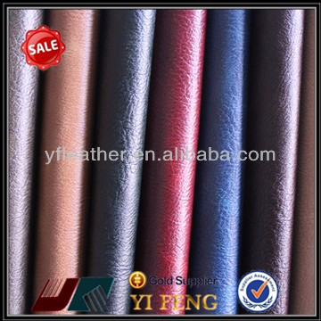 good quality crazy horse leather for chair