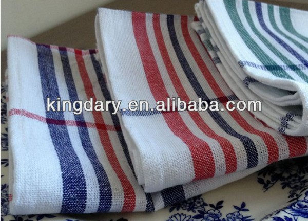 wholesale cotton tea towel fabric