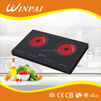 counter top ceramic infrared stove