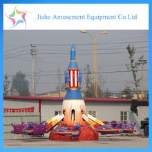 China Suppliers Hot Sale Outdoor Playground Self control Plane for Sale