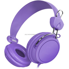 wholesale cheap custom braided wire/cable headphones