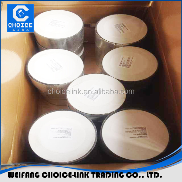 Professional flashing self adhesive waterproof alphalt tape\ bituminous membrane
