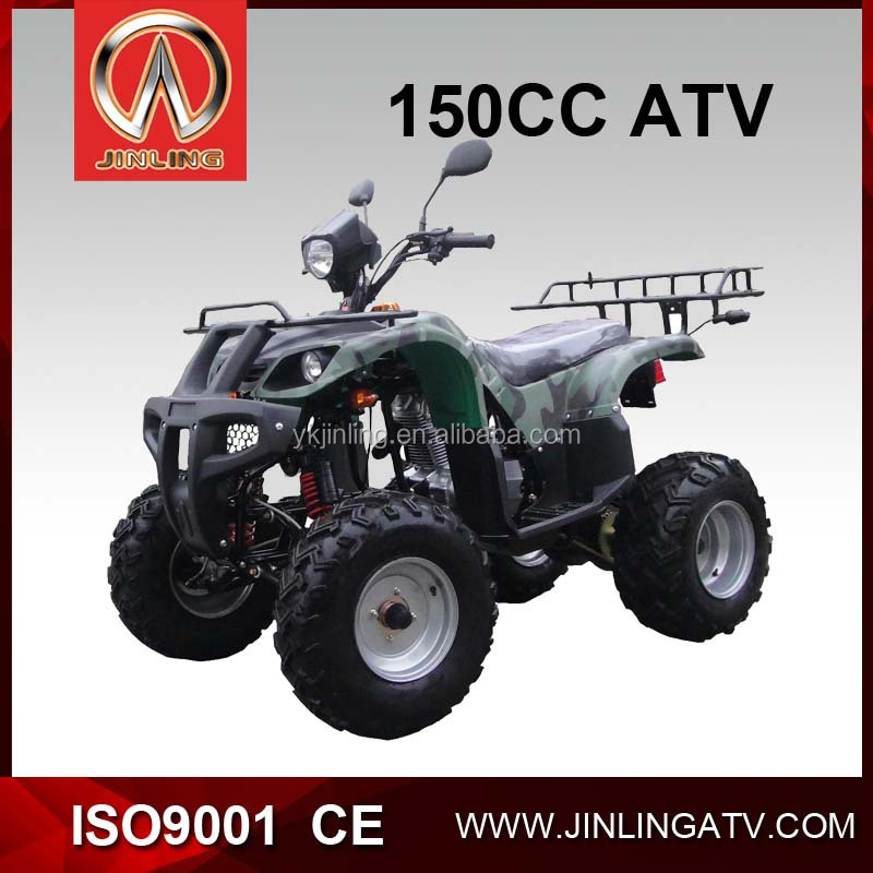 JLA-12-09 150cc jinling used diesel mini jeep hot sale in Dubai