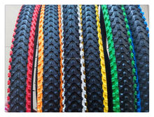 MTB Bicycle Bike Color Tire 26*1.95