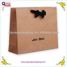 craft paper bags for shopping