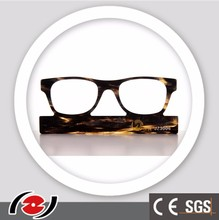 JZ3006 necessary and fashionable eyewear frame cheap acetate meterial