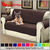 elegant pet dog furniture sofa protector,waterproof sofa cover for pat