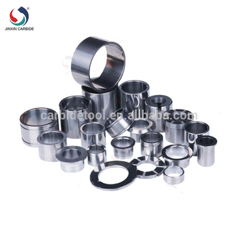 Tungsten Carbide Roll Ring blank/Hard Seal Ring