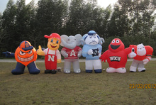 Promotional Inflatable Model,Giant Inflatable Cartoon Model,Advertising Inflatable Figure