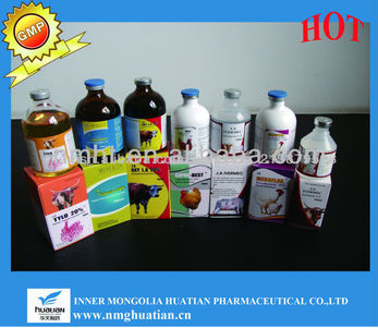 pharmaceutical drug solution vitamin b complex injection