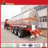 Low price semi trailer Gasoline, Petroleum, Diesel Fuel and Crude Oil tank trailer