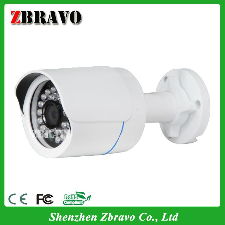 IP66 water proof 1.0MP IP kamera,1.0megapixel IP kam for house safety