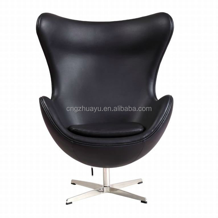 Replica arne jacobsen egg chair wohnzimmer sessel produkt for Egg sessel replica