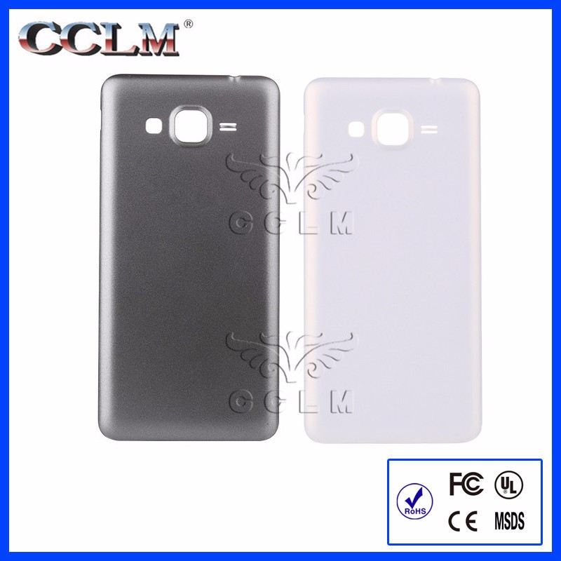 Original Back Battery Door Housing Cover Case +Middle FrameFor Samsung Galaxy Grand Prime G530