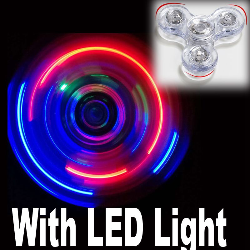 In Stock Advertisement Gift Crystal Led Light Fidget Spinner India For Girl - Buy Fidget Spinner India,Led Fidget Spinner In Store Near Me,Led Fidget ...