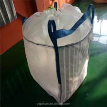 Ventilated PP Woven FIBC Big Bag for Firewood
