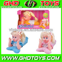 wholesale 10 inch singing candy doll model toys
