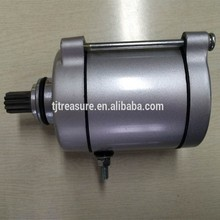 three wheel motor tricycle motorcycle electrical motor starter /electromotor