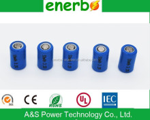 solar energy station 3.2V 50mAh rechargeable battery lifepo4 with competitive price