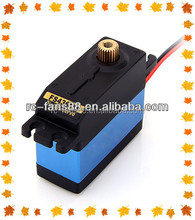 high speed coreless rc digital servo for hsp 1/16 traxxas/HPI racing/Kyosho/Tamiya