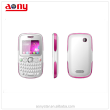 Chinese brand good quality ,qwerty keypad brand mobile phone