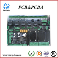 OEM Turnkey Service/ PCB Fabrication/ PCB Assembly