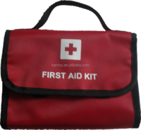 Basic equipment first aid kit for Pet CE/FDA approved