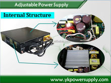 Factory High-Power Switch DC Adjustable Power Supply DC 0~ 30V 0~ 100A