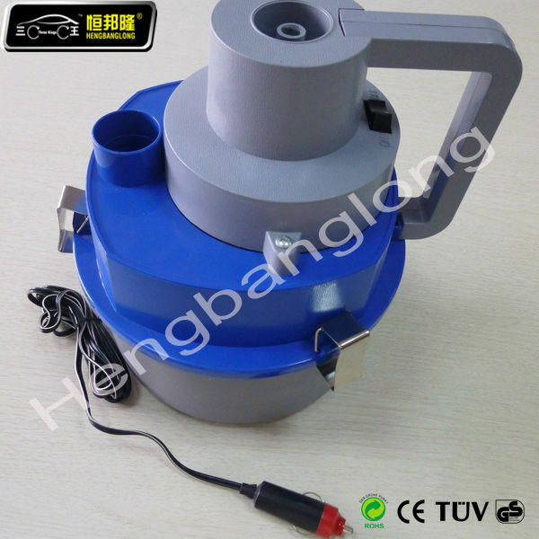 wet and dry vacuum cleaner for car with CE&RoHs philips vacuum cleaner