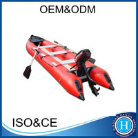 China professional inflatable kayak for sale