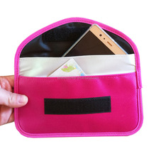 Wholesale Cell Phone Signal Shielding Bag