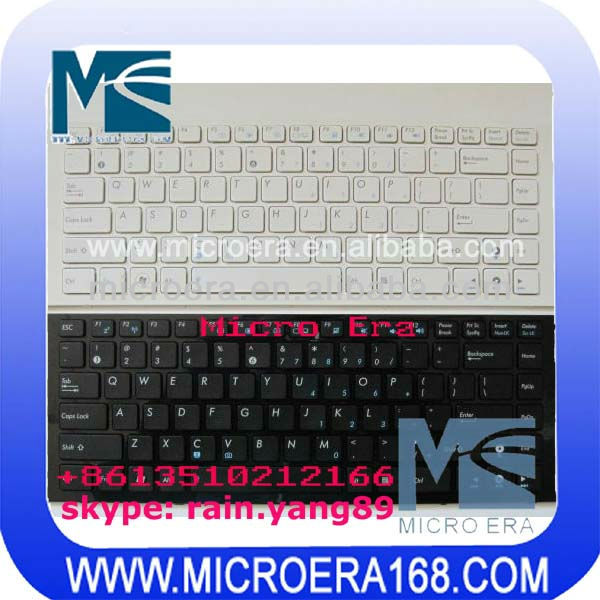 laptop keyboard for ASUS A40D A40I A40E A40JN A40EN A40J A40JC