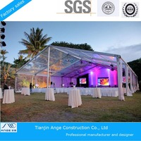 wholesale party dome marquee event 100 people wedding tent