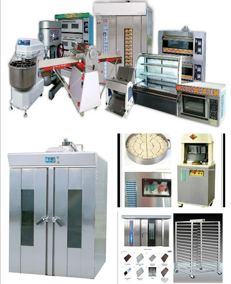 2013 Factory direct sales small bakery shop whole set bakery equipment