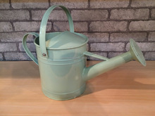 Competitive Price Mini Galvanized Metal Watering Can