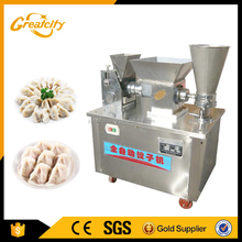 2017 JD28 semi-automatic empanada maker machine manufacturer