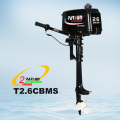 2.6hp 2 stroke outboard engine