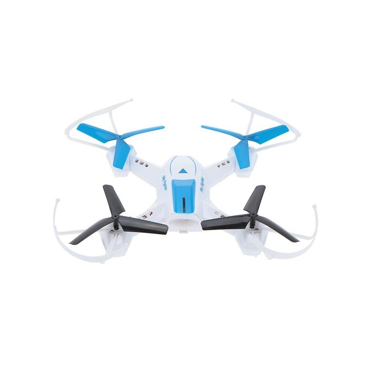 277822-2.4GHz 4CH 6-Axis Gyro RTF RC Quadcopter Battle Drone with Infrared Combat Function-2_08.jpg