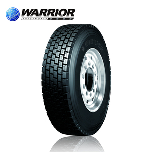 Professional manufacture DOUBLE COIN rubber truck tyre 12r22.5