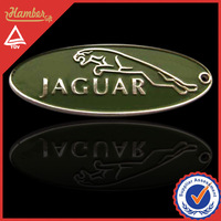 Soft enamel 3d car emblem