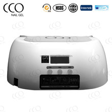 CCO 36W UV nail Lamp For nail gel curing