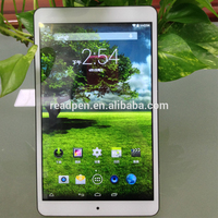 Bulk quantity Wholesale Android 5.1 Tablet pc7.85 inch tablet pc MTK6577 Dual core with sim card calling facility