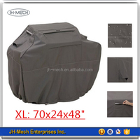 Waterproof grill cover bbq cover