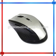 LN75 optical mouse with built-in speaker