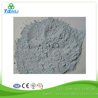 granulated blast furnace slag cement