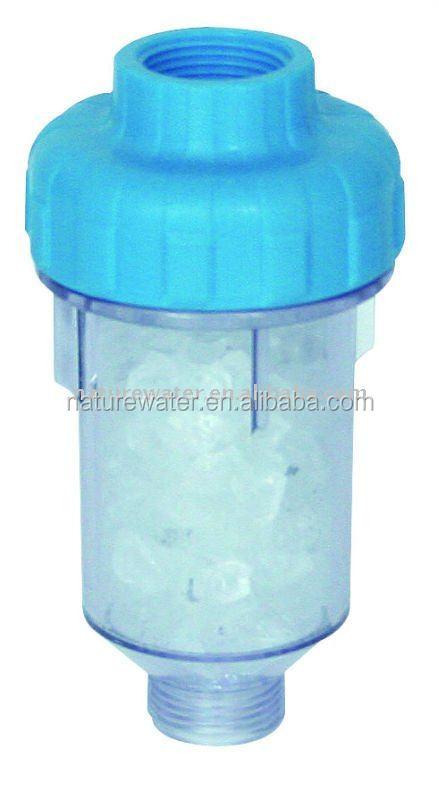 water filter for washing machine