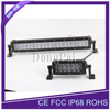 120w driving led bar suv agricutural car working 120w led light bar