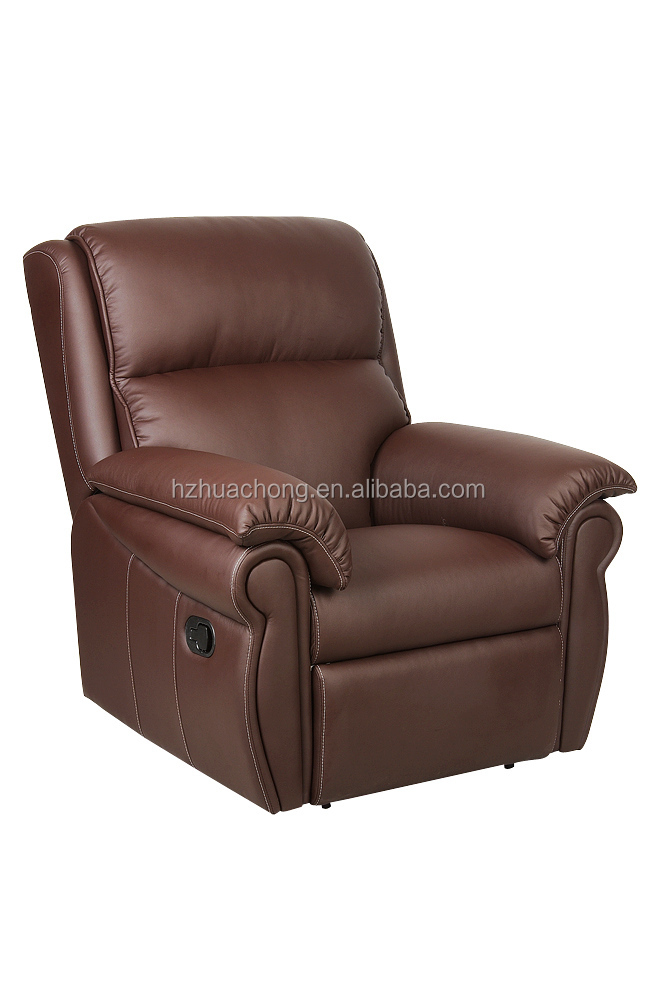Quality Contemporary Leather Recliner Sofa Hc H001 Buy