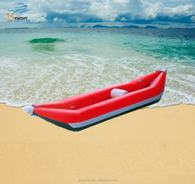 JS inflatable canoe/kayak boats for sale
